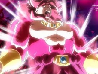 Dragon Ball Heroes S2 Episode 11 Subtitle Indonesia