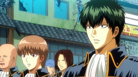 Gintama The Semi-Final Episode 2 Subtitle Indonesia