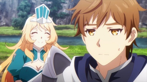 Kings Raid: Ishi wo Tsugumono-tachi Episode 16 Subtitle Indonesia