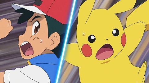 Pokemon 2019 Episode 50 Subtitle Indonesia