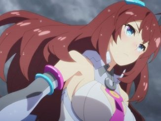 Uma Musume Pretty Derby S2 Episode 3 Subtitle Indonesia