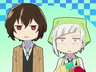 Bungou Stray Dogs Wan Episode 7 Subtitle Indonesia