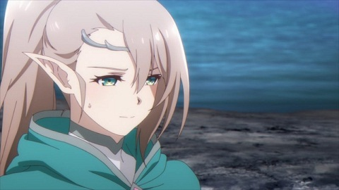 Kings Raid: Ishi wo Tsugumono-tachi Episode 22 Subtitle Indonesia