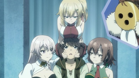 Ore dake Haireru Kakushi Dungeon Episode 5 Subtitle Indonesia