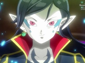 Dragon Ball Heroes S2 Episode 12 Subtitle Indonesia
