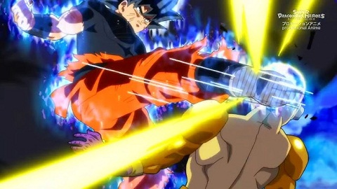 Dragon Ball Heroes S2 Episode 13 Subtitle Indonesia
