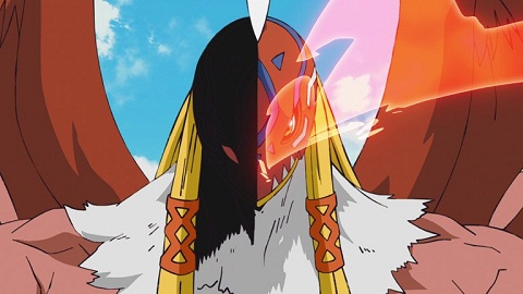 Digimon Adventure 2020 Episode 40 Subtitle Indonesia