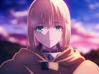Fate/stay night Movie: Heaven's Feel - III. Spring Song Subtitle Indonesia