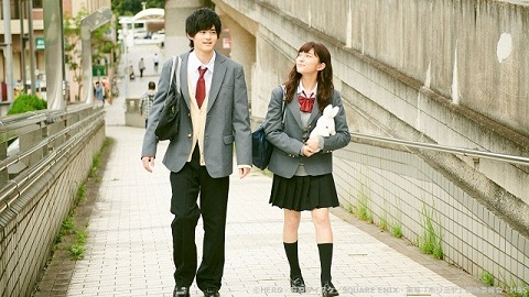 Horimiya Live Action Episode 6 Subtitle Indonesia