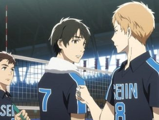 2.43 Seiin Koukou Danshi Volley-bu Episode 10 Subtitle Indonesia