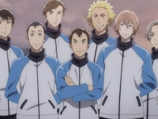 2.43 Seiin Koukou Danshi Volley-bu Episode 12 Subtitle Indonesia