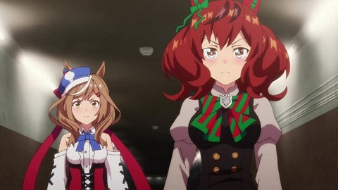 Uma Musume Pretty Derby S2 Episode 13 Subtitle Indonesia