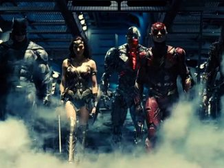 Zack Snyders Justice League Subtitle Indonesia