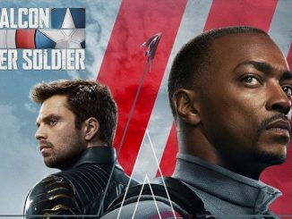 The Falcon and The Winter Soldier Episode 3 Subtitle Indonesia