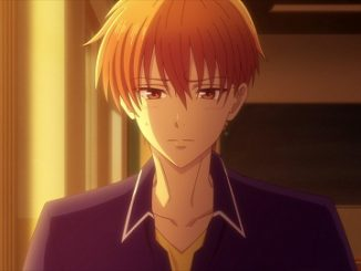 Fruits Basket the Final Episode 2 Subtitle Indonesia