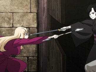 Jouran: The Princess of Snow and Blood Episode 3 Subtitle Indonesia
