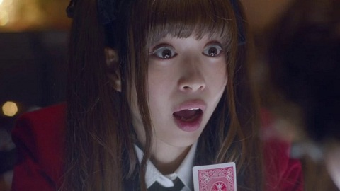 Kakegurui Twin Live Action Episode 2 Subtitle Indonesia