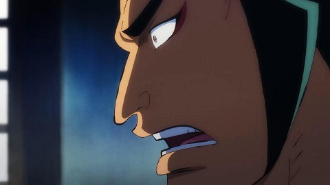 One Piece Episode 969 Subtitle Indonesia