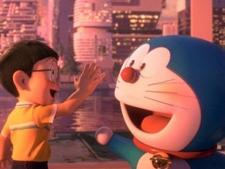 Stand By Me Doraemon 2 Subtitle Indonesia (2020)