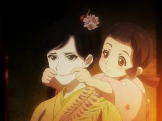 Jouran: The Princess of Snow and Blood Episode 7 Subtitle Indonesia