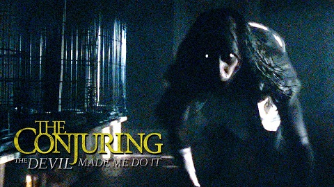 The Conjuring 3: The Devil Made Me Do It Subtitle Indonesia