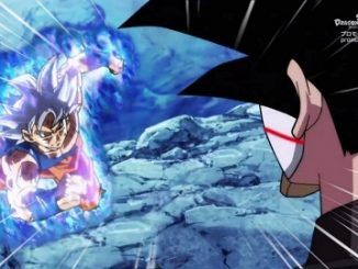 Dragon Ball Heroes S2 Episode 14 Subtitle Indonesia