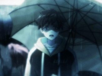 D-Cide Traumerei the Animation Episode 1 Subtitle Indonesia