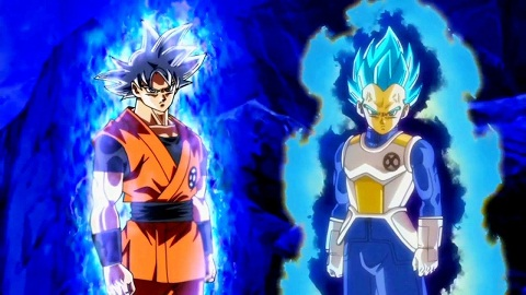 Dragon Ball Heroes S2 Episode 17 Subtitle Indonesia
