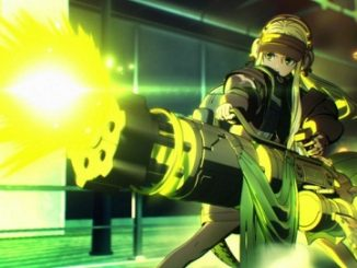D-Cide Traumerei the Animation Episode 6 Subtitle Indonesia