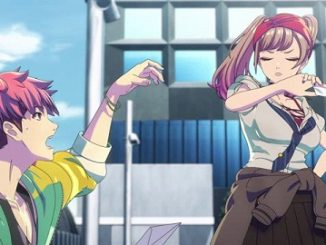 D-Cide Traumerei the Animation Episode 10 Subtitle Indonesia