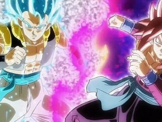 Dragon Ball Heroes S2 Episode 19 Subtitle Indonesia